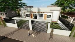 Casa para Venda em Balneário Barra do Sul, Salinas, 2 dormitórios, 1 suíte, 2 banheiros, 1