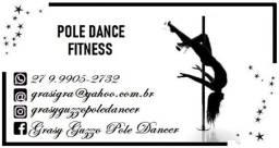 Pole Dance Fitness - Esporte, Dança e Saúde!