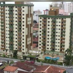 Aluga-se Apartamento Praia Grande Vila Tupi com Wi-Fi