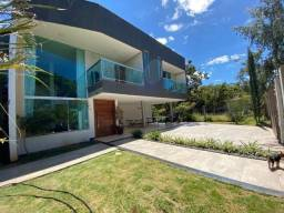 Título do anúncio: Casa com 4 dormitórios à venda - Condomínio Veredas da Lagoa - Lagoa Santa/MG - CA1029