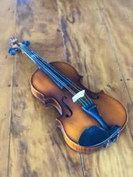 Violino Giannini 4/4 - 4x Sem Juros