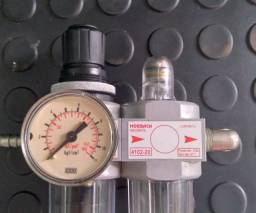 Conjunto mini lubrifil Morbach 4102-20