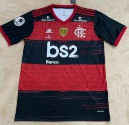Camisas do Flamengo! Modelos novos 2020 ou 2019!