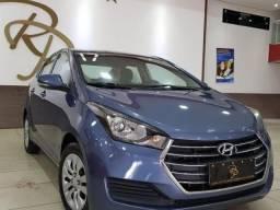Hyundai HB20S Comfort Plus 1.6 16/17 - Troco e Financio! - 2017