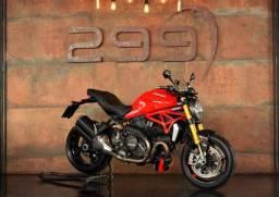 Ducati Monster 1200 S - 2017/2018 Aspecto de moto 0km!!! comprar usado  Brasilia