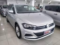 VW - Virtus 1.6 MSI Flex 16V 4p Aut 2018/2019 - 2019
