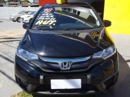 Honda Fit LX 1.5 Automatico Impecavel