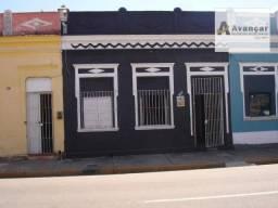 Casa com 4 dormitórios para alugar, 150 m² por R$ 1.700,00/mês - Carmo - Olinda/PE