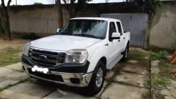 Ford ranger xlt diesel 4x4 - 2012