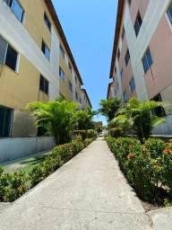 Apartamento no Passaré pronto para morar! R$ 120.000,00