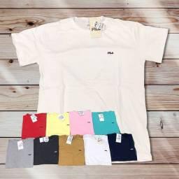 Camisa basic