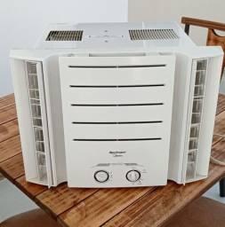Ar condicionado de Janela - Electrolux - 7,5 mil BTU/h - 127V