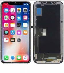 Frontal Tela Touch e Display Iphone X - XS-XS Max