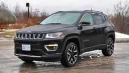 Jeep Compass Trailhawk Diesel 4x4 2021
