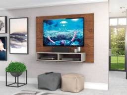 Painel 1.20m para TV até 49 polegadas Promoção