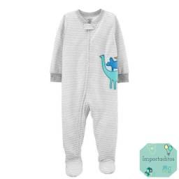 Macacão pijama Carter's dinossauro