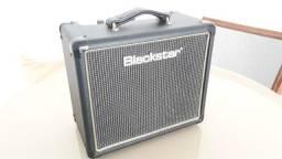 Cubo Valvulado 1W Blackstar HT-1R 110V Usado