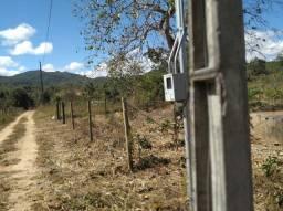 Vende-se Terreno em condomínio rural