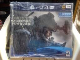 Caixa PS4 Pro