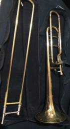 Trombone de Vara Weril GG81