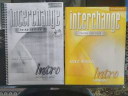 Interchange intro -  3° edição