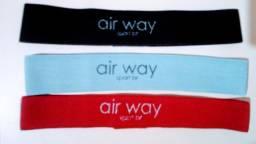 Acessórios fitness air way sport
