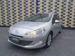 Peugeot/408 Allure 2.0 16V TIP