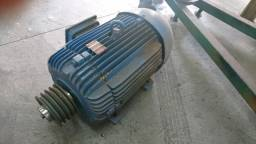 Motor 50cv 4p 220/380v