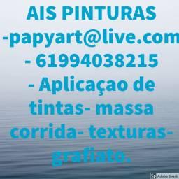 AIS Pinturas & Concertos