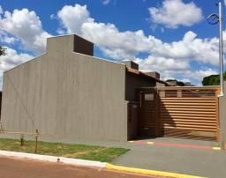 Casa Térrea - Jardim Columbia