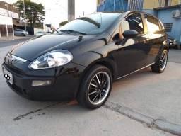 Punto Atractive 1.4 Flex Completo Carro Muito Bonito Otimo Preço!!!