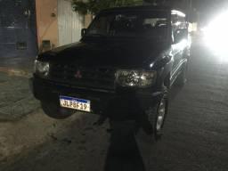 Pajero full diesel 4x4 valor 19999