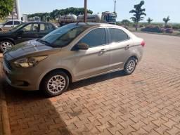 Ford Ka sedan 2014/2015