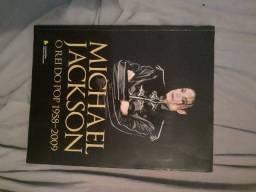 Itens de colecionador em perfeito estado Michael Jackson