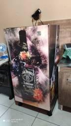 Envelopamento geladeira personalizada
