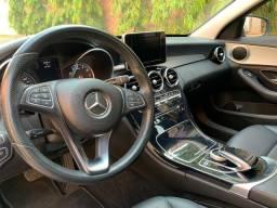 Carro Mercedes Benz C-180