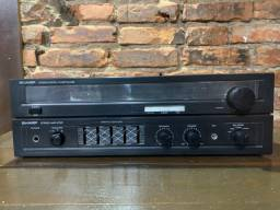 Receiver Amplificador Sharp SA20-B