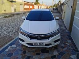 Honda city unido dono obs Mossoró