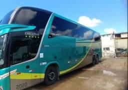 Ônibus Rodov. Trucado Paradiso G7 1550 Ld Ano 2013
