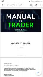Mercado de ações e cursos de Trade e Binary