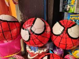 Bola homem aranha