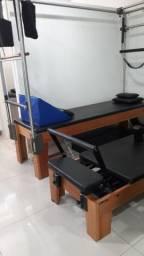 Studio Pilates Kauffer completo
