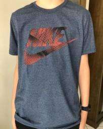 Camisa Nike Top e bom de preço