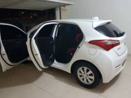 HB20 Confort Style 1.6 2014