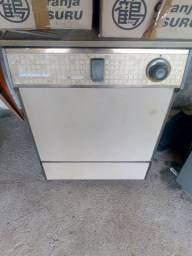 Lava louças Brastemp 220v