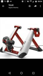 Rolo de treino bike Elite Force