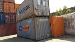 Adquira seu container marítimo
