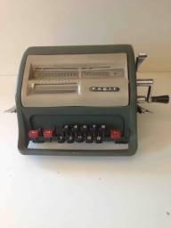 Calculadora Facit Ci 13 - Antiga