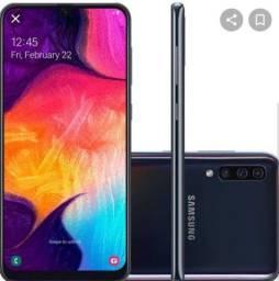 Samsung A50 perfeito estado de conservação