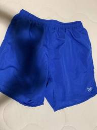 Bermuda Zux azul GG